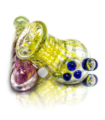 FUME HAMMER BY CHIBCHA GLASS