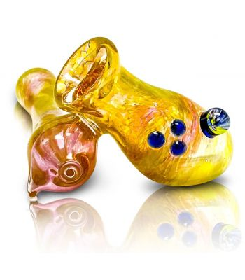 FUME HAMMER WITH MILLIE BY CHIBCHA GLASS