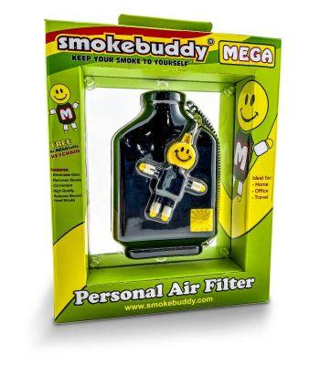 MEGA PERSONAL AIR FILTER BY SMOKEBUDDY