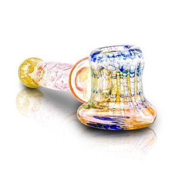 FUME WRAP N RAKE BY CHIBCHA GLASS