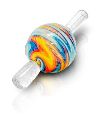 30MM BUBBLE CAP BY ASHES