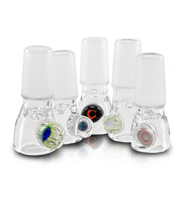 18MM MYSTERY SLIDE (COLLECTION OF VARIOUS MILLIE AND OPAL DESIGNS) BY C DIRTY