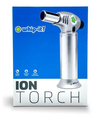 ION TORCH BY WHIP-IT!