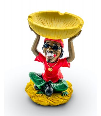 FUN ASHTRAYS -MANY STYLES TO CHOOSE FROM!