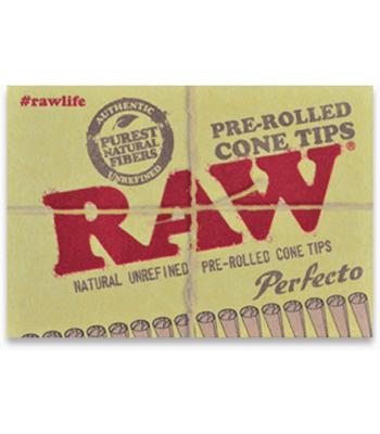 RAW CONE TIPS PERFECTO [BUNDLE OF 5]