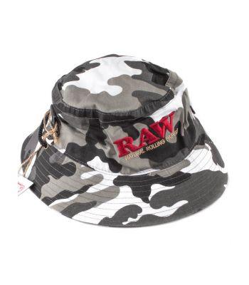 RAW SMOKERMANS HAT