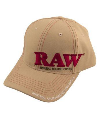 RAW BASEBALL CAPS