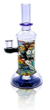 RICK AND MORTY FLIP RIG