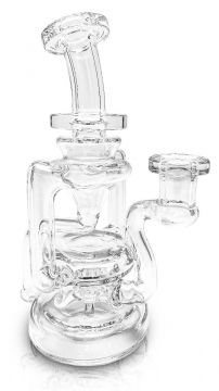 FLOATING RECYCLER BY ASIAN KEVIN